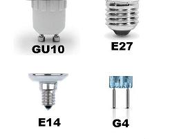LED Lamp vervangers